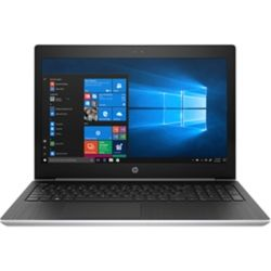HP 6FN23PA ProBook 455 G5 15.6 inch HD LED Notebook Laptop - AMD A9-9420, 8GB RAM, 256GB NVMe SSD, WL-AC + Bluetooth, Windows 10 Pro, 1yr Onsite Wty Computer Components