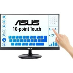 """ASUS VT229H Touch Monitor - 21.5"""" FHD (1920x1080), 10-point Touch, IPS, 178   View, Frameless, 1.5W2 Speakers"""
