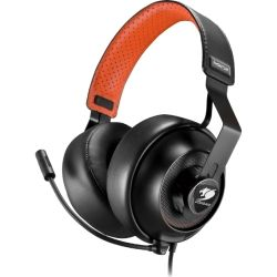 Cougar Phontum Essential BLACK gaming headset 40mm