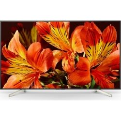 Sony FW85BZ35F 85 4K Commercial Pro BRAVIA LED Android RS232C IP Control 3yr Commercial Wty