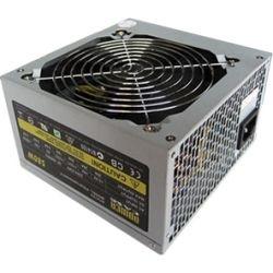 Powercase 650WATX PSU