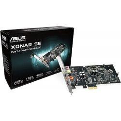 Xonar SE 5.1-Channel PCIE Sound Card