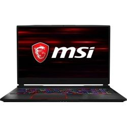 MSI GE75 GAMING NOTEBOOK COFFEELAKE I7-8750H 16G 512G SSD 1TB RTX 2070 8G 17.3IN 144HZ 3MS IPS-LEVEL THIN BEZEL RGB PER KEY DYNA AUDIO GIANT SPEAKERS