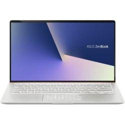 Asus ZenBook 14 inch FHD Ultrabook Laptop - i7-8565U 1.80GHz, 16GB RAM, 512GB SSD, Intel UHD 620, Win10 Pro - Silver
