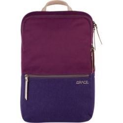 STM Grace Pack 15 inch - Dark Purple