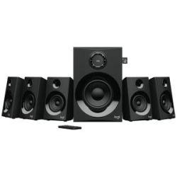 Logitech Z607 5.1 Speaker