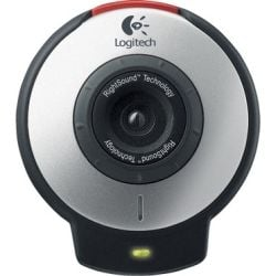 Logitech Quickcam Notebook Refresh