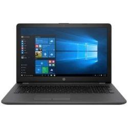HP 250 G6 15.6 inch HD Notebook Laptop - i3-7020U, 4GB RAM, 500GB HDD, Webcam WL-AC BT, HDMI VGA, Win10 Home 64bit, 1yr Wty