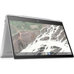 HP ChromeBook x360 14 G1 - 14 FHD Touch, Pentium 4415U, 8GB, 32GB eMMC, No Pen, Chrome 64, 1yr RTB Warranty