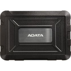 Adata AED600-U31-CBK 2.5 IP57 USB3.1 Rugged caddy
