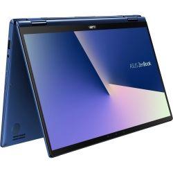 """ASUS UX362FA I7-8565U, 13.3"""" FHD TOUCH, 512GB SSD, 16GB RAM, W10P, 1YR (ROYAL BLUE)"""