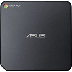 Asus i7 ChromeBox 2 for Large Room Meeting hardware Only: Need Google CFM to run