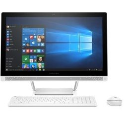 HP Pavilion 24-r180a Refurbished AiO PC