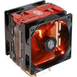 CoolerMaster Hyper 212x LED Turbo Multi Socket CPU Cooler