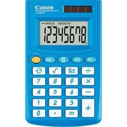 Canon CLS270VIIB LS270VIIB 8 Digit Extra Large Calculator - Blue