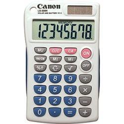 Canon LS330H 8 Digit Calculator