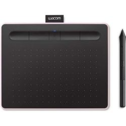 Wacom Intuos Small Bluetooth - Berry