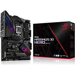 Asus ROG Maximus XI Hero Z390 Gaming ATX Motherboard