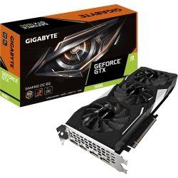 Gigabyte GF GTX 1660 PCIe x16, 6GB GDDR, Gaming OC, 3yr WTY