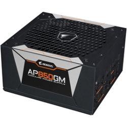 Gigabyte AP850GM AORUS Power Supply, 80 PLUS GOLD, MODULAR, 3yr Wty