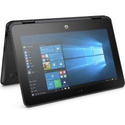 HP ProBook x360 11 G2 11.6 inch HD-LED 2-in-1 Laptop - m3-7Y30, 4GB RAM, 128GB SSD, Win10 Pro 64bit, 1yr Wty - Grey