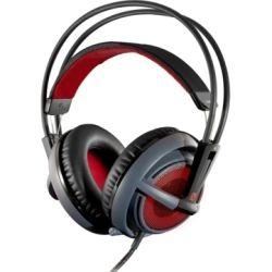 SteelSeries Siberia v2 USB Full Size Multipurpose Gaming Headset - DOTA 2 Edition