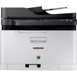 Samsung XPRESS SL-C480FW Colour Laser Multifunction Printer (SL-C480FW/XSA)