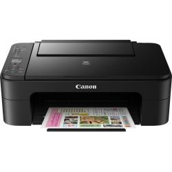 Canon All-in-One Wireless Multifunction Printer