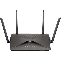 D-Link (DSL-3890) AC2300 Dual-Band MU-MIMO Gigabit VDSL2/ ADSL2+ Modem Router