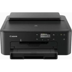 Canon TS706 Single Function InkJet Printer