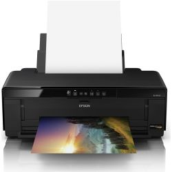 Epson SureColor P405, 5760 x 1440dpi, CD/DVD Print, USB, 10/100 NW, WLAN, OSX+WIN