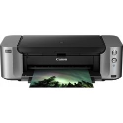 Canon PRO-100S A3+ Pro Photo Wireless Colour Inkjet Printer