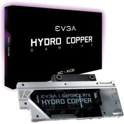 EVGA Hydro Copper Waterblock for EVGA/NVIDIA GeForce RTX 2080 XC/XC2/FE, 400-HC-1189-B1, RGB