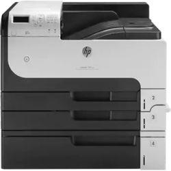 HP LaserJet M712XH A3 Network Duplex Mono Laser Printer