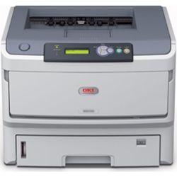Oki 44675905 B820N A3 Network Mono Printer