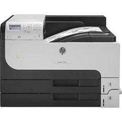 HP LaserJet M712DN A3 Network Duplex Mono Laser Printer