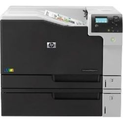 HP Colour LaserJet Enterprise 700 M750N, 1 GB, Up to 600x600dpi, Duty cycle Up to 120K pages (A4)