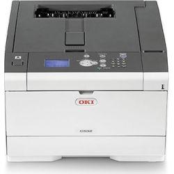 Oki C532DN Colour Laser Printer