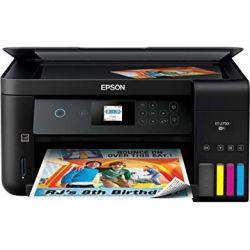 Epson ET-2750 EcoTank Inkjet Printer