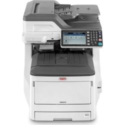 Oki MC873DN Colour Laser MFC