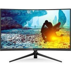Philips 32 inch Curved Gaming FHD W-LED Monitor - 1920x10180, 16:9, sRGB, Adaptive Sync, 4yr Wty