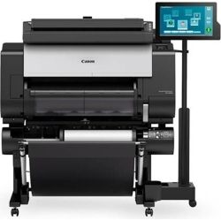 Canon IPFTX2000 24 MFP 5 Colour Pigment Large Format Printer with 25 Scanner, PC