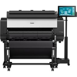 Canon IPFTX3000 36 MFP 5 Colour Pigment Large Format Printer with 36 Scanner and PC