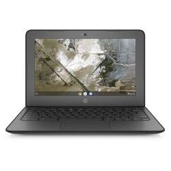 HP ChromeBook 14A G5, 14 inch FHD Touch Notebook Laptop - AMD A6 - 9220C, 4GB RAM, 64GB eMMC, Chrome 64, 1yr RTB Wty