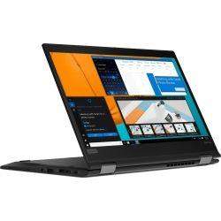 Lenovo X390 Yoga 13.3 inch FHD IPS 2-in-1 Laptop - i5-8265U 1.60GHz Quad Core, 8GB RAM, 256GB SSD, 4G LTE, Win10 Pro 64bit, 3yr Onsite Wty