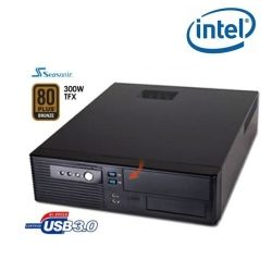 PHPC Barebone Office Desktop PC