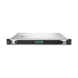 HPE DL160 G10 4110 (1/2) 16GB (1/16), SATA-2.5 (0/8) S100i (SATA Only) No CD, Rack, 3yr