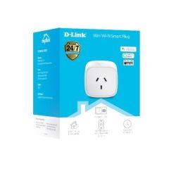 Mini Wi-Fi Smart Plug