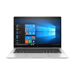 HP Elitebook x360 1030 G4 2-in-1 Laptop - i7-8565U 1.80GHz Quad Core, 8GB RAM, 256GB SSD, 13.3(1920x1080)-Touch WLAN+BT+WWANLTE, Win10 Pro 64bit, 3yr
