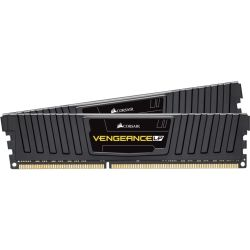 Corsair 8GB (2x 4GB) DDR3 1600MHz CL9 Low Profile Vengeance Module